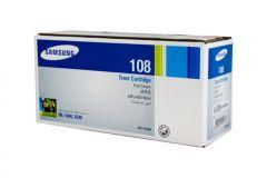 Samsung MLTD108S Genuine Black Toner - 1,500 pages