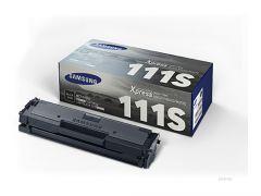 Samsung MLTD111S Genuine Black Toner - 1,000 pages