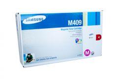 Samsung CLTM409S Genuine Magenta Toner - 1,000 Pages