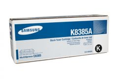 Samsung CLXK8385A Genuine Black Toner - 15,000 pages