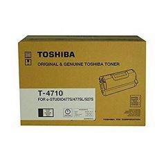 Toshiba T4710D Genuine Copier Toner - 36,000 pages