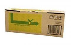 Kyocera TK5219 Genuine Yellow Toner - 20,000 pages