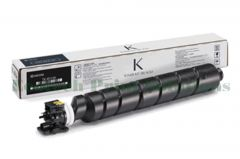 Kyocera TK8529K Black Toner - 30,000 pages