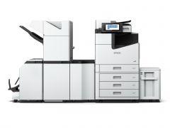 Epson WorkForce Enterprise WF-C21000 A3 Colour Multifunction Printer - 100ppm