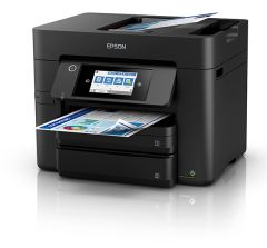Epson WorkForce Pro WF-4835 A4 Colour Inkjet Multifunction Printer