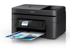 Epson WorkForce WF-2850 A4 Colour Mutlifunction Inkjet Printer
