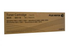 Xerox DocuCentre II 4000/5010 ApeosPort 350i/550i/3000/4000/5010 Genuine Black Toner Cartridge - 25,000 pages (CT200719)