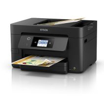 Epson WorkForce Pro WF-3825 A4 Colour Inkjet Multifunction Printer