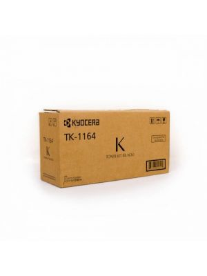 Kyocera TK1164 Genuine Toner Cartridge - 7,200 pages
