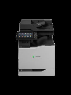 Lexmark CX860 Series Multifunction Centre DE