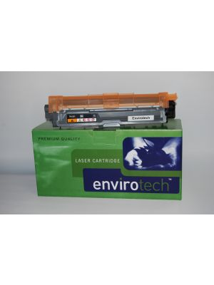 Eco-Friendly Envirotech, Brother TN251 Remanufactured Black Cartridge (Australian Made)