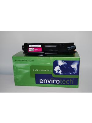 Eco-Friendly Envirotech, Brother TN346 Magenta Cartridge (Australian Made)