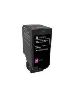 Lexmark C2360M0 Genuine Magenta Toner Cartridge - Standard Capacity  1,000 pages