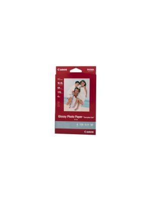 Canon 4x6 Glossy Photo Paper