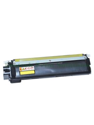Ecotech, Brother TN240 Compatible Yellow Cartridge - 1,400 pages