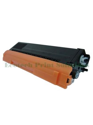 Ecotech, Brother TN348 Compatible Black Cartridge - 6,000 pages