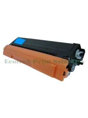 Ecotech, Brother TN348 Compatible Cyan Cartridge - 6,000 pages