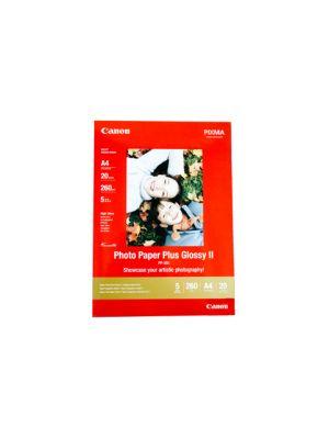 Canon A4 Photo Plus Glossy 20p