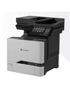 Lexmark CX725 Series Multifunction Centre