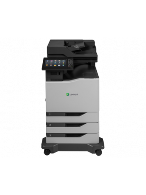 Lexmark CX860 Series Multifunction Centre DT
