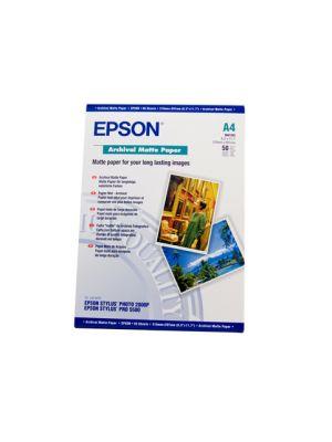 Epson S041342 Archival Paper