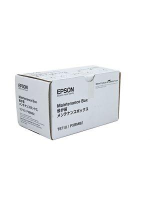 Epson 671 Genuine Maintenance Box
