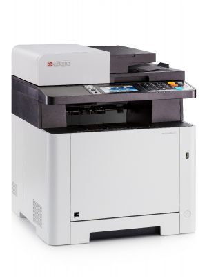 Kyocera Ecosys M5526cdn Colour Multifunction Printer
