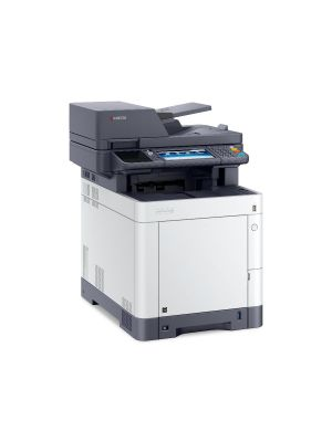 Kyocera Ecosys M6230cidn Colour Multifunction Printer