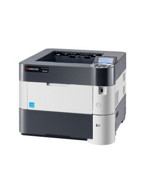 Kyocera Ecosys P3055dn A4 Monochrome Printer