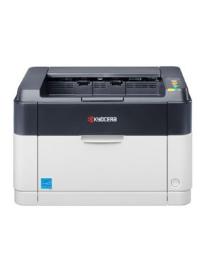 Kyocera Ecosys FS-1061DN Laser Monochrome Printer