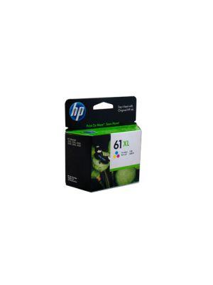 HP #61XL Genuine Tri Colour Ink CH564WA - 330 pages