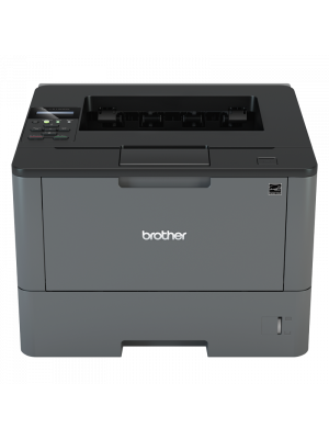 Brother HL-L5100DN Monochrome Laser Printer | Bonus $30 CASH BACK
