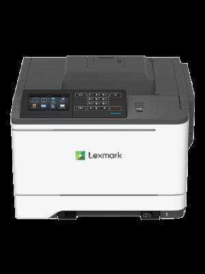 Lexmark CS622de A4 Colour Laser Printer   42C0087