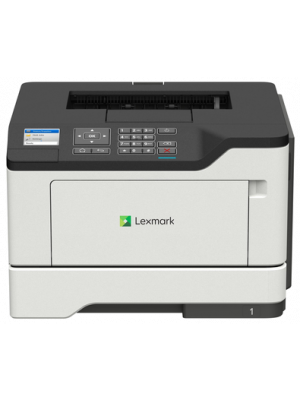 Lexmark MS521dn A4 Monochrome Printer   36S0314