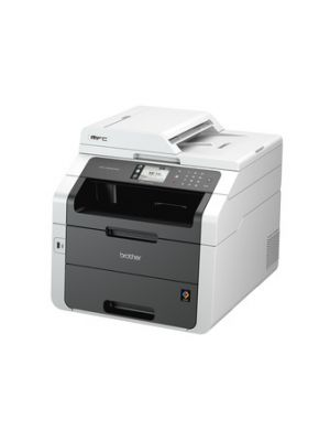 Brother MFC-9340CDW Colour Laser - LED MFC