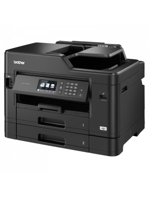 Brother MFC-J5730DW Colour Inkjet MultiFunction Centre. Wireless, 2-sided print