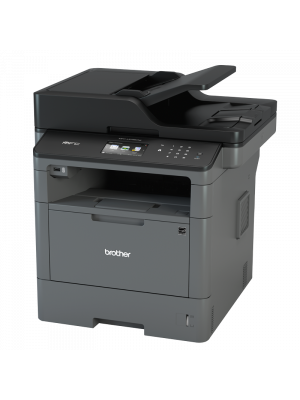 Brother MFC-L5755DW Monochrome Laser MultiFunction Centre | $50 CASH BACK