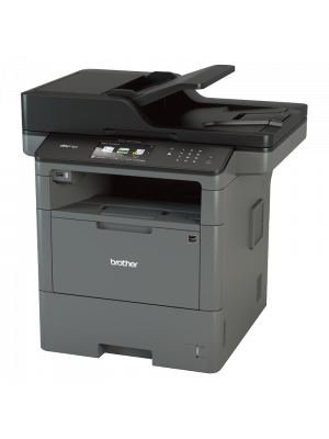 Brother MFC-L6700DW Monochrome Laser MultiFunction Centre | $50 CASH BACK