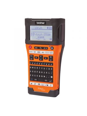 Brother PT-E550WVP P-touch Labellers