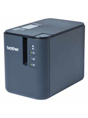 BrotherPT-P900W P-touch Labellers