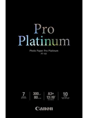 Canon A3+ Pro Platinum - 10 sheets