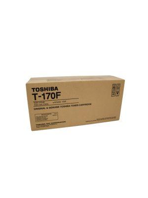 Toshiba T170F Genuine Black Toner  - 6,000 pages