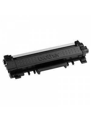 Brother TN2430 Genuine Toner Cartridge - 1,200 pages
