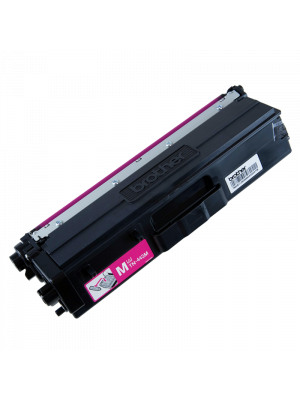 Brother TN443 Genuine Magenta Toner Cartridge - 4,000 pages
