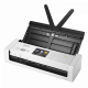 Brother ADS-1700 Compact Document Scanner