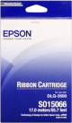 Epson S015066 Genuine Ribbon Cartridge