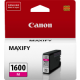 Canon PGI1600M Genuine Magenta Ink Tank - 300 pages