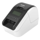 Brother QL-820NWB Professional Label Printers