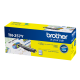 Brother TN257 Genuine Yellow Toner Cartridge - 2,300 pages