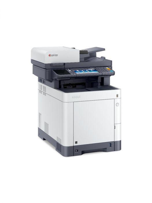 Kyocera Ecosys M6635cidn Colour Multifunction Printer